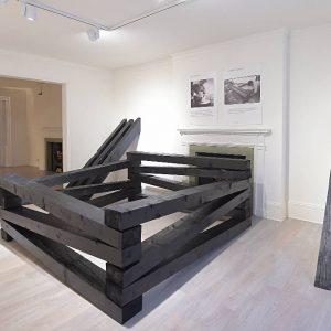 Tribute to Mono-Ha @Cardi Gallery, London, London  - GalleriesNow.net