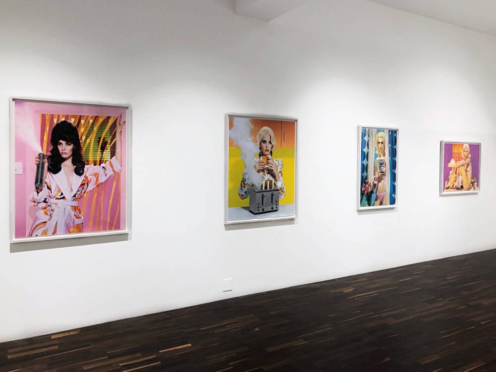 Christophe Guye Galerie Miles Aldridge 3
