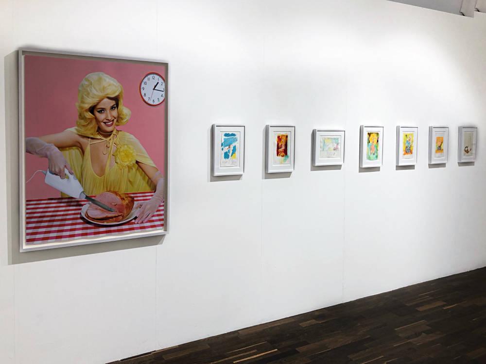 Christophe Guye Galerie Miles Aldridge 5