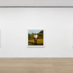 William Eggleston: 2 ¼ @David Zwirner, London, London  - GalleriesNow.net