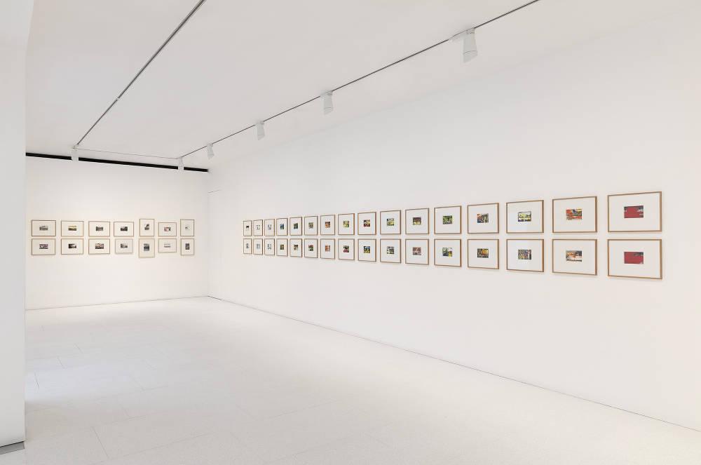 Gagosian Davies St Gerhard Richter 1