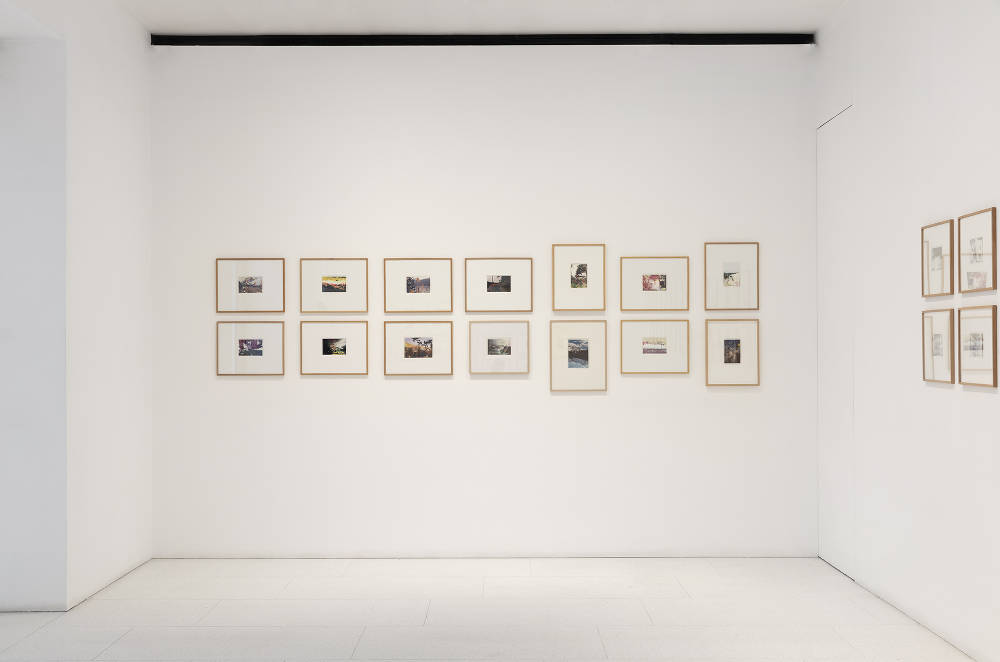 Gagosian Davies St Gerhard Richter 2