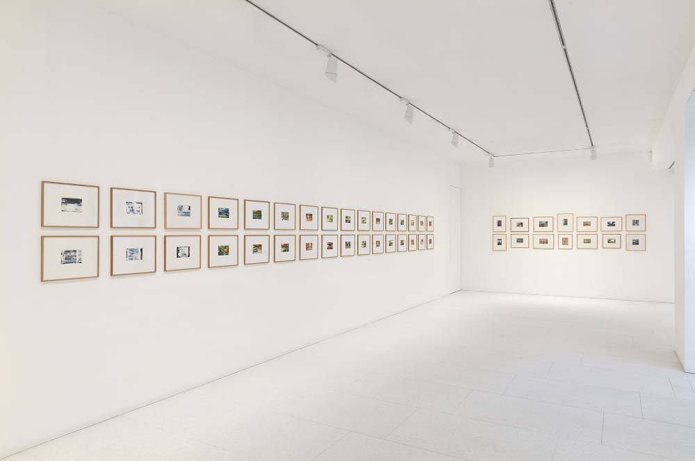 Gagosian Davies St Gerhard Richter 4