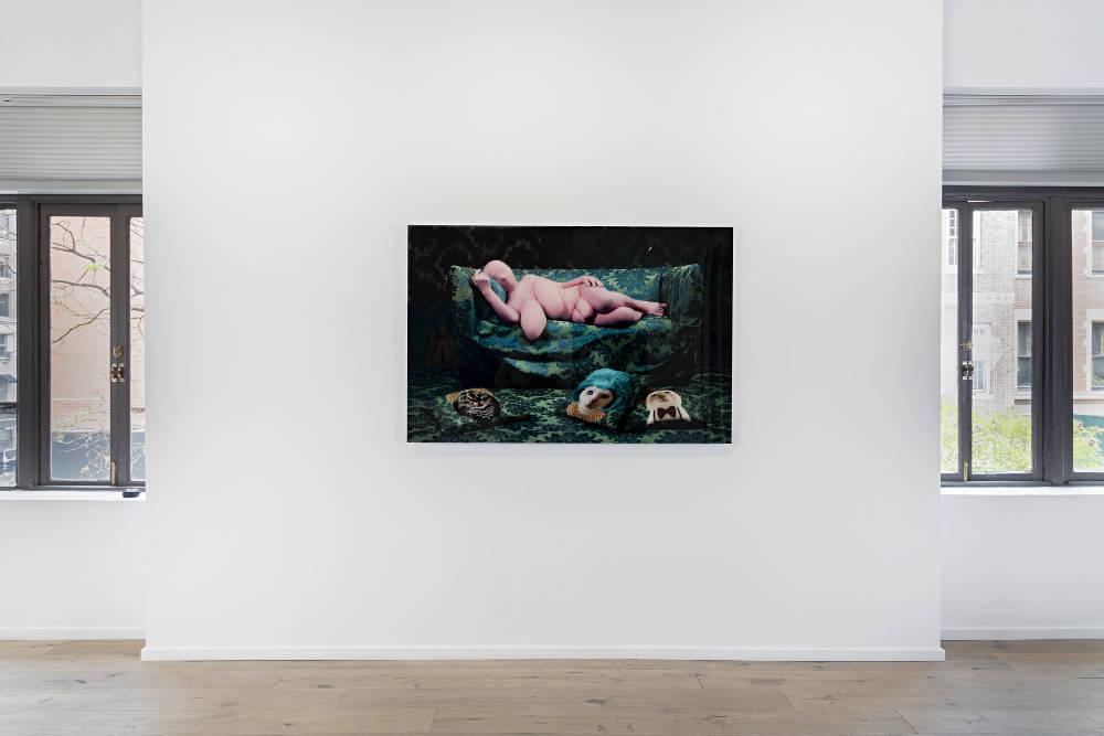 Galeria Nara Roesler New York Berna Reale 1