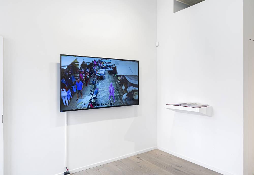Galeria Nara Roesler New York Berna Reale 3