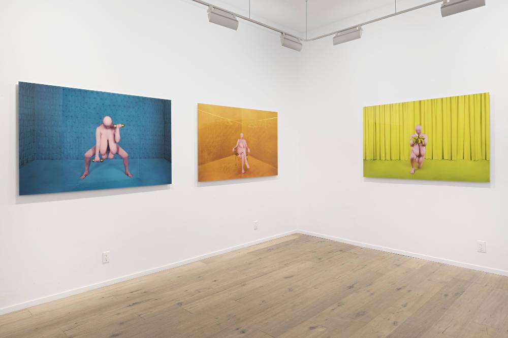 Galeria Nara Roesler New York Berna Reale 6
