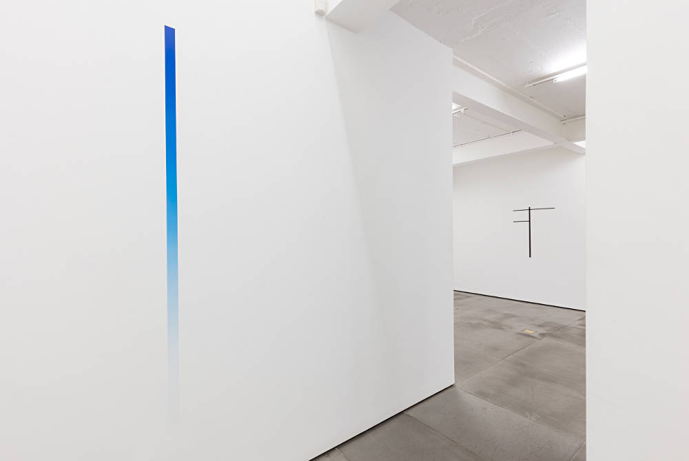 Galeria Nara Roesler Rio de Janeiro Philippe Decrauzat 5