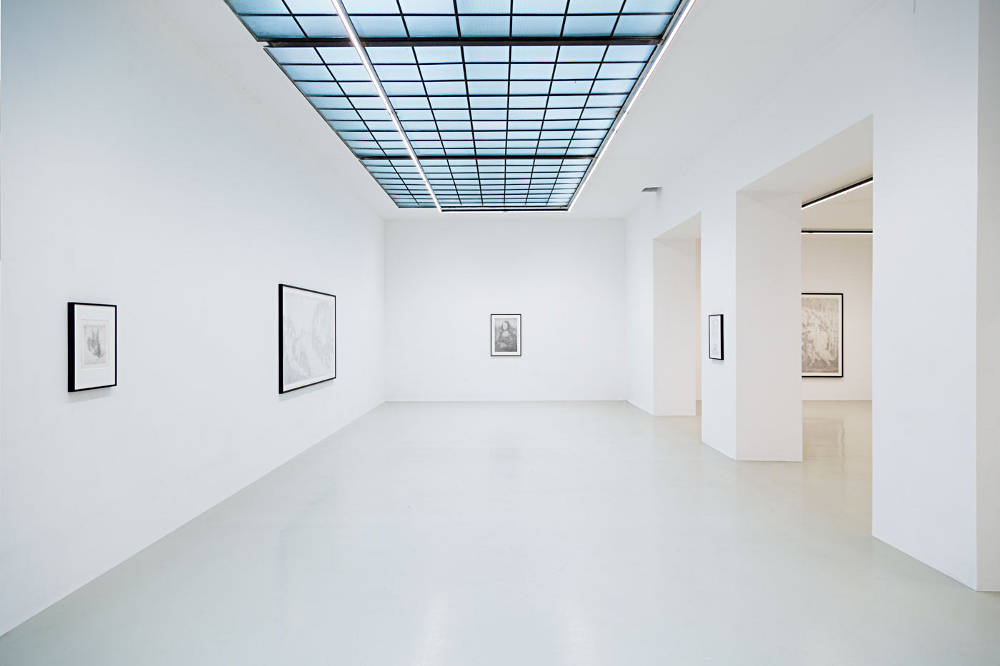 Galerie Lisa Kandlhofer Maximilian Prufer 2019 1