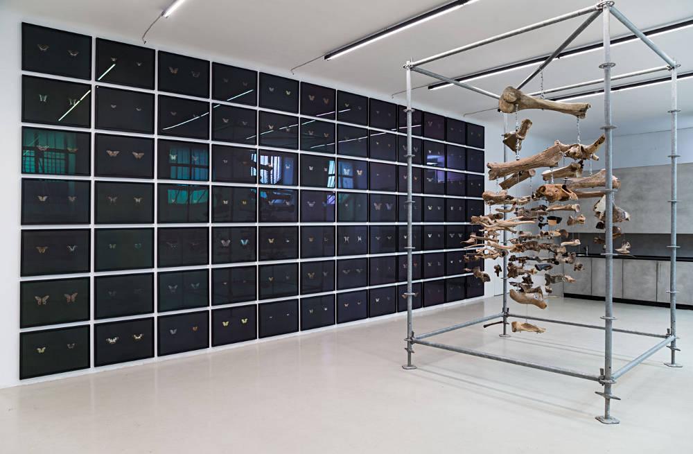 Galerie Lisa Kandlhofer Maximilian Prufer 2019 3
