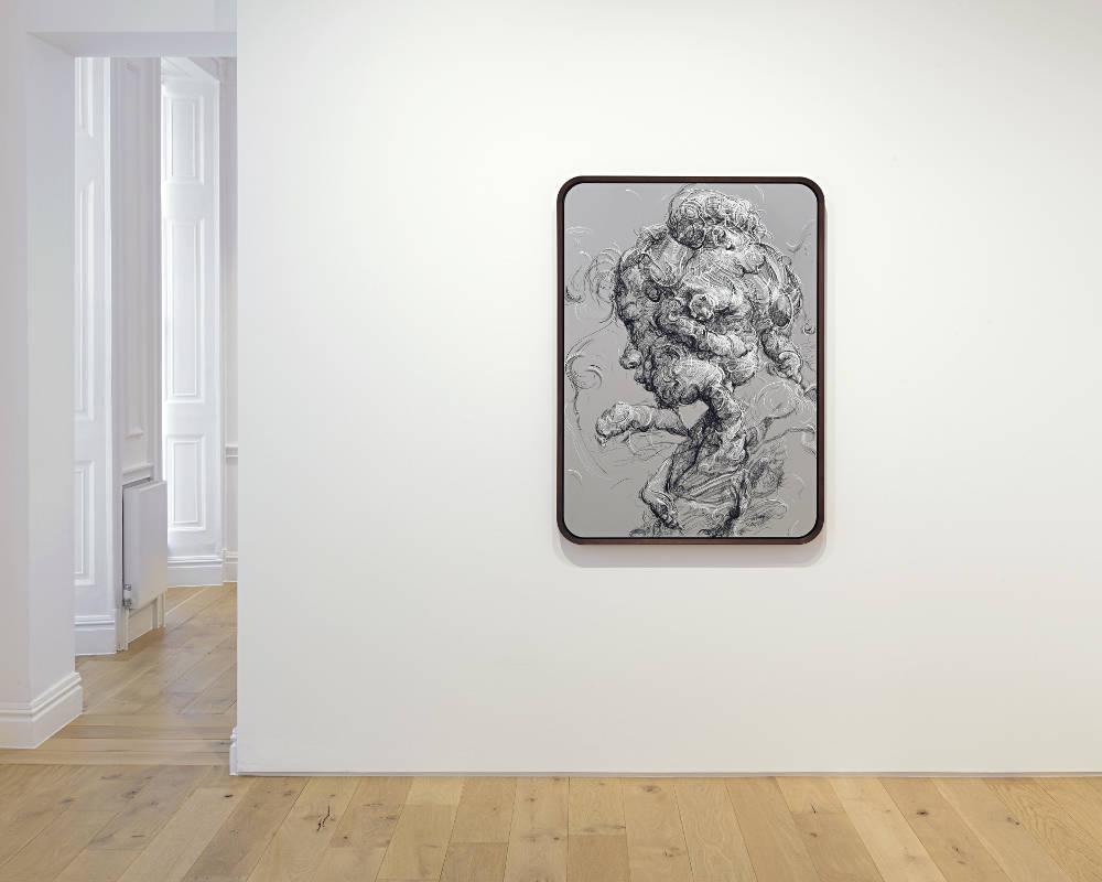 Galerie Max Hetzler Input Output 2