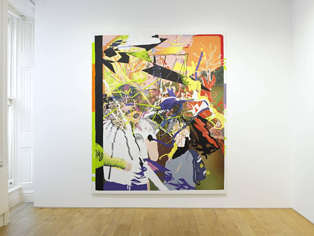 Galerie Max Hetzler Input Output 5