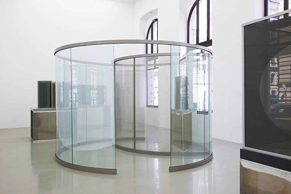 Galerie Meyer Kainer Dan Graham 2