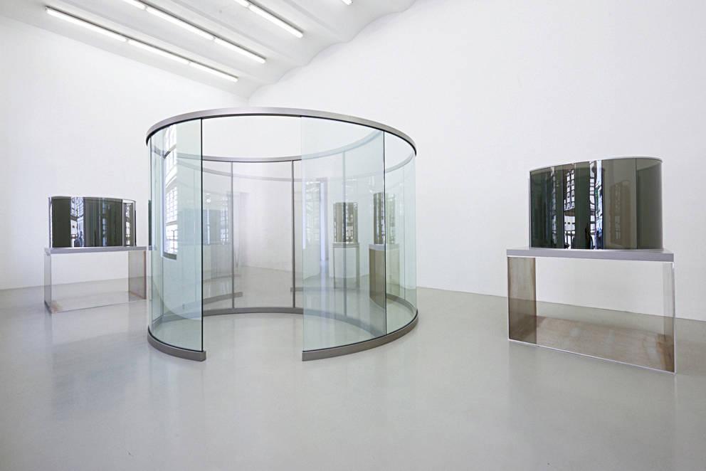 Galerie Meyer Kainer Dan Graham 4