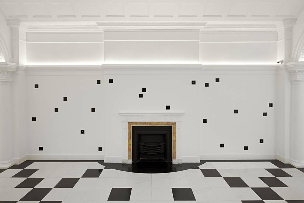 Galerie Thaddaeus Ropac London Gerwald Rockenschaub 5