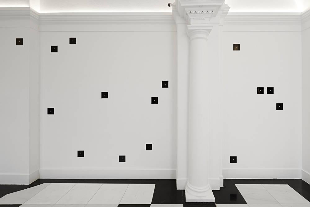 Galerie Thaddaeus Ropac London Gerwald Rockenschaub 6