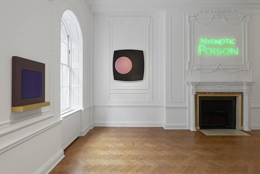 Galerie Thaddaeus Ropac London Sylvie Fleury 1