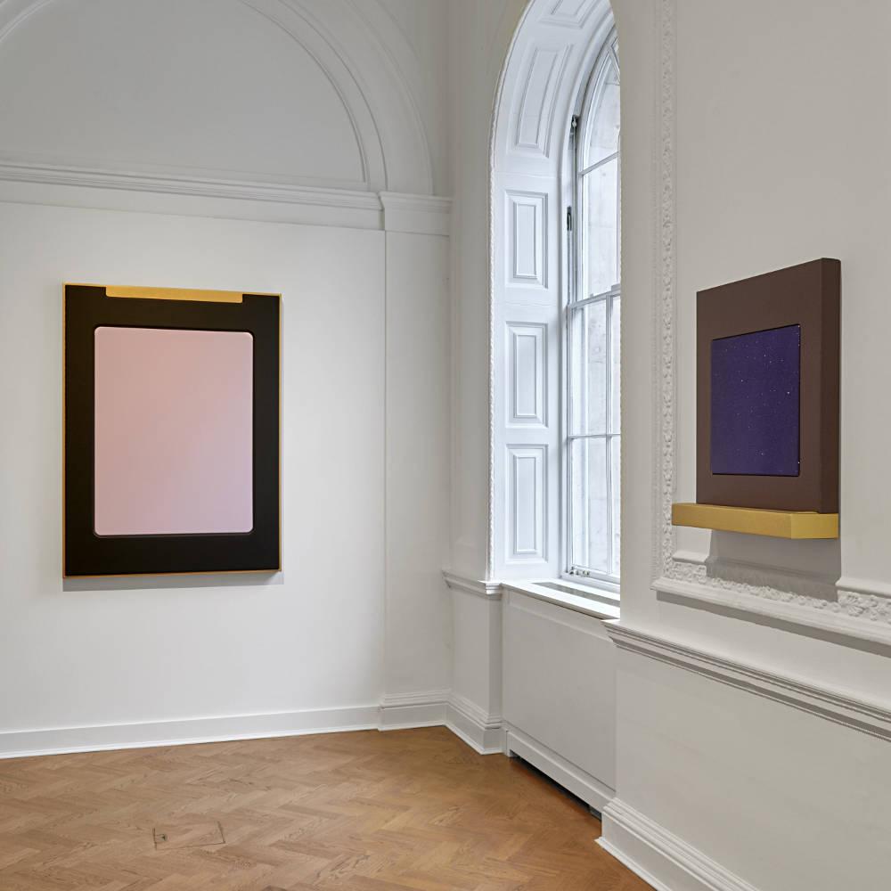 Galerie Thaddaeus Ropac London Sylvie Fleury 2