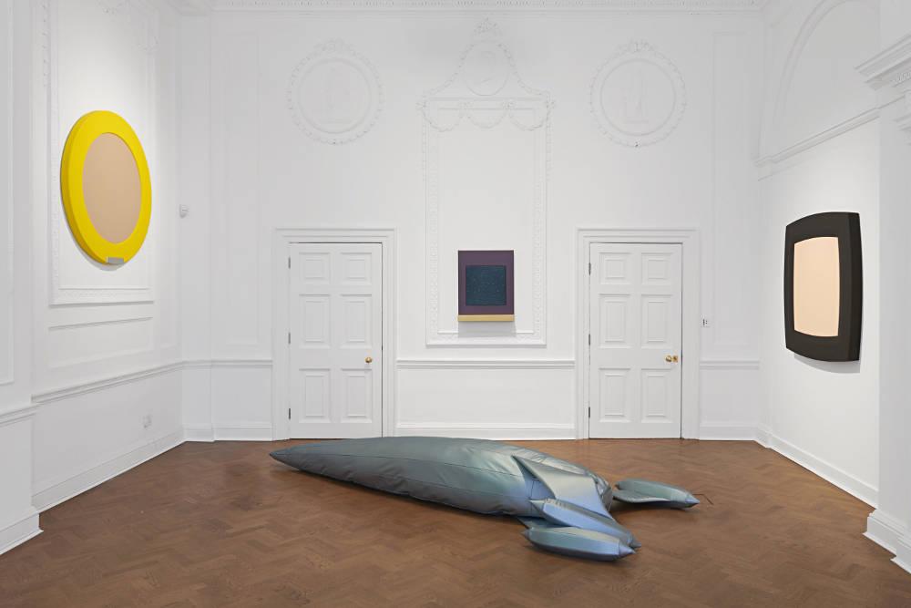 Galerie Thaddaeus Ropac London Sylvie Fleury 4