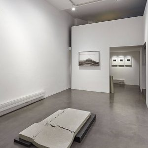 Maria Elisabetta Novello, Christoph Weber | FRAGILE earth and sky, handle with care @Galleria Anna Marra, Rome  - GalleriesNow.net