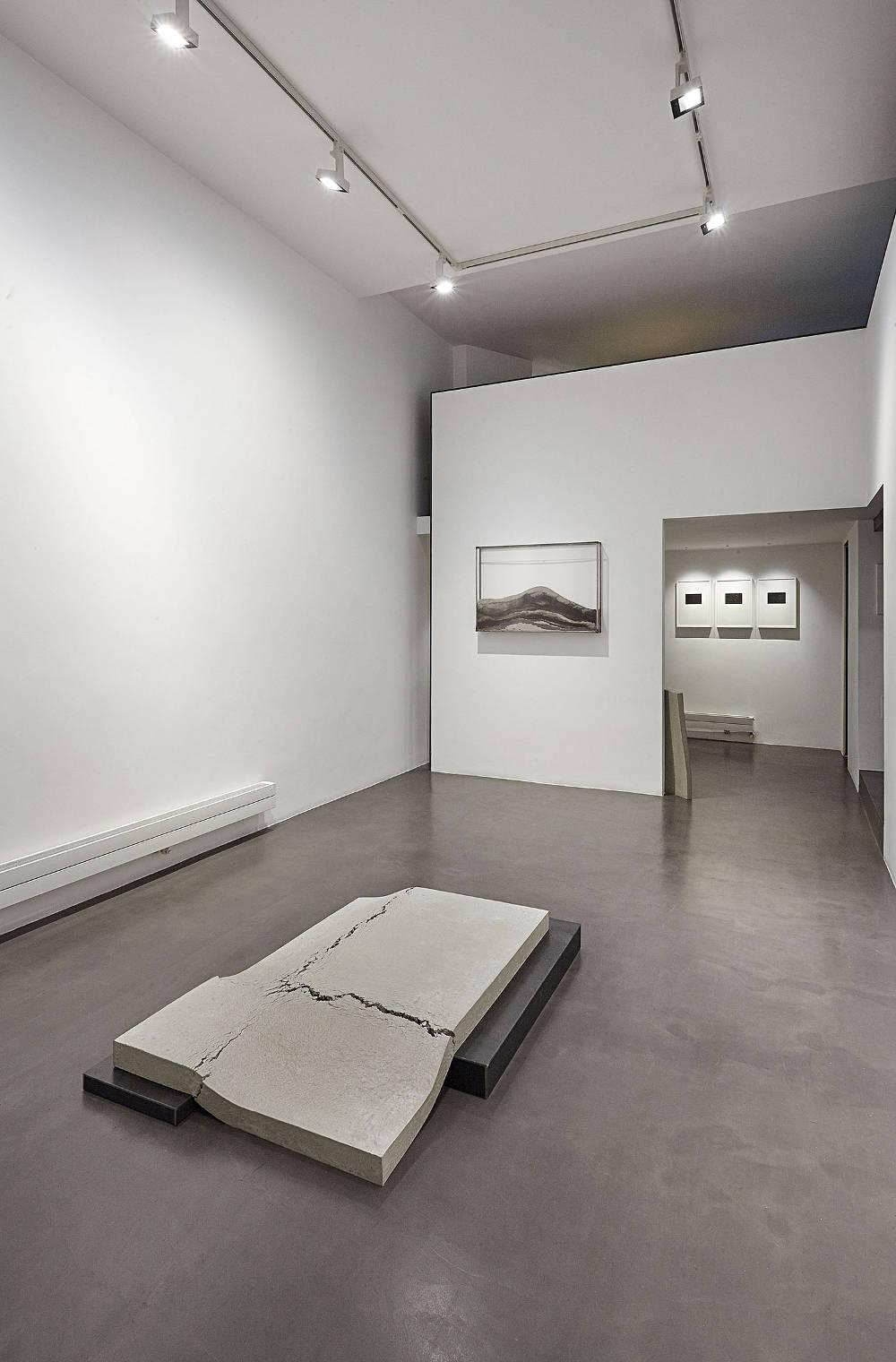 Galleria Anna Marra Maria Elisabetta Novello Christoph Weber 1