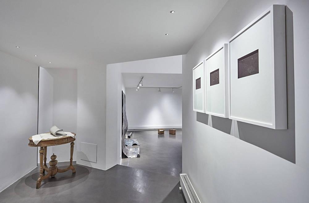 Galleria Anna Marra Maria Elisabetta Novello Christoph Weber 2