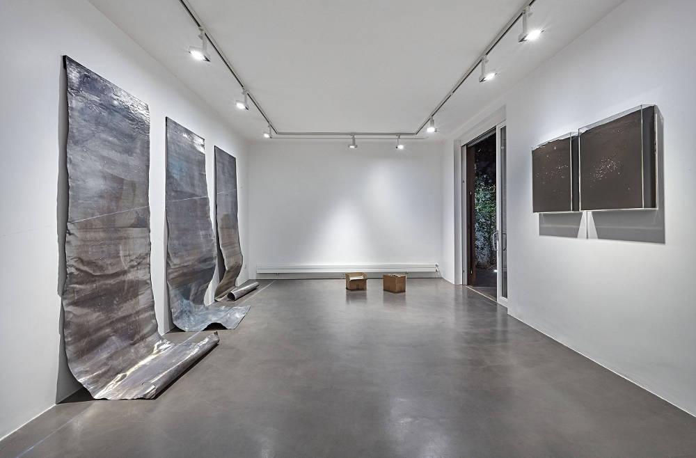 Galleria Anna Marra Maria Elisabetta Novello Christoph Weber 3