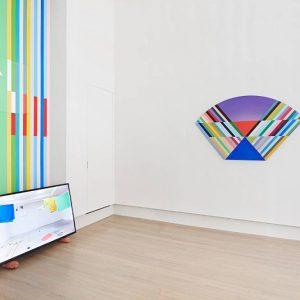 Anton Ginzburg: VIEWs @Helwaser Gallery, New York  - GalleriesNow.net