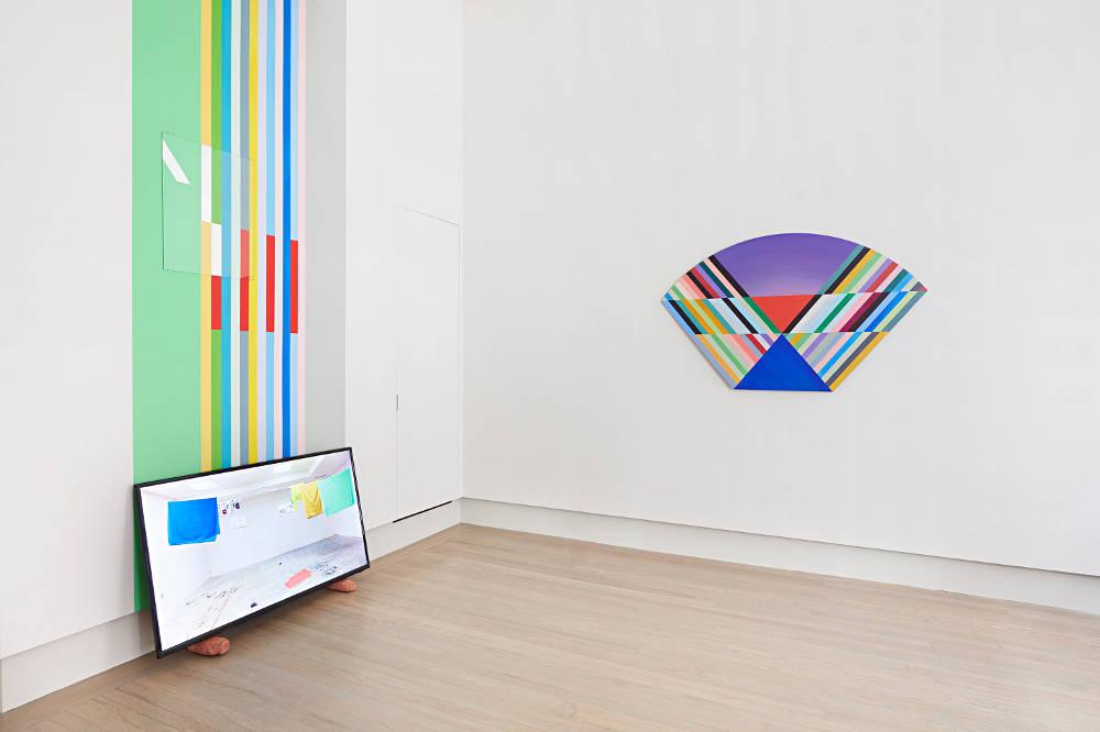 Helwaser Gallery Anton Ginzburg 1