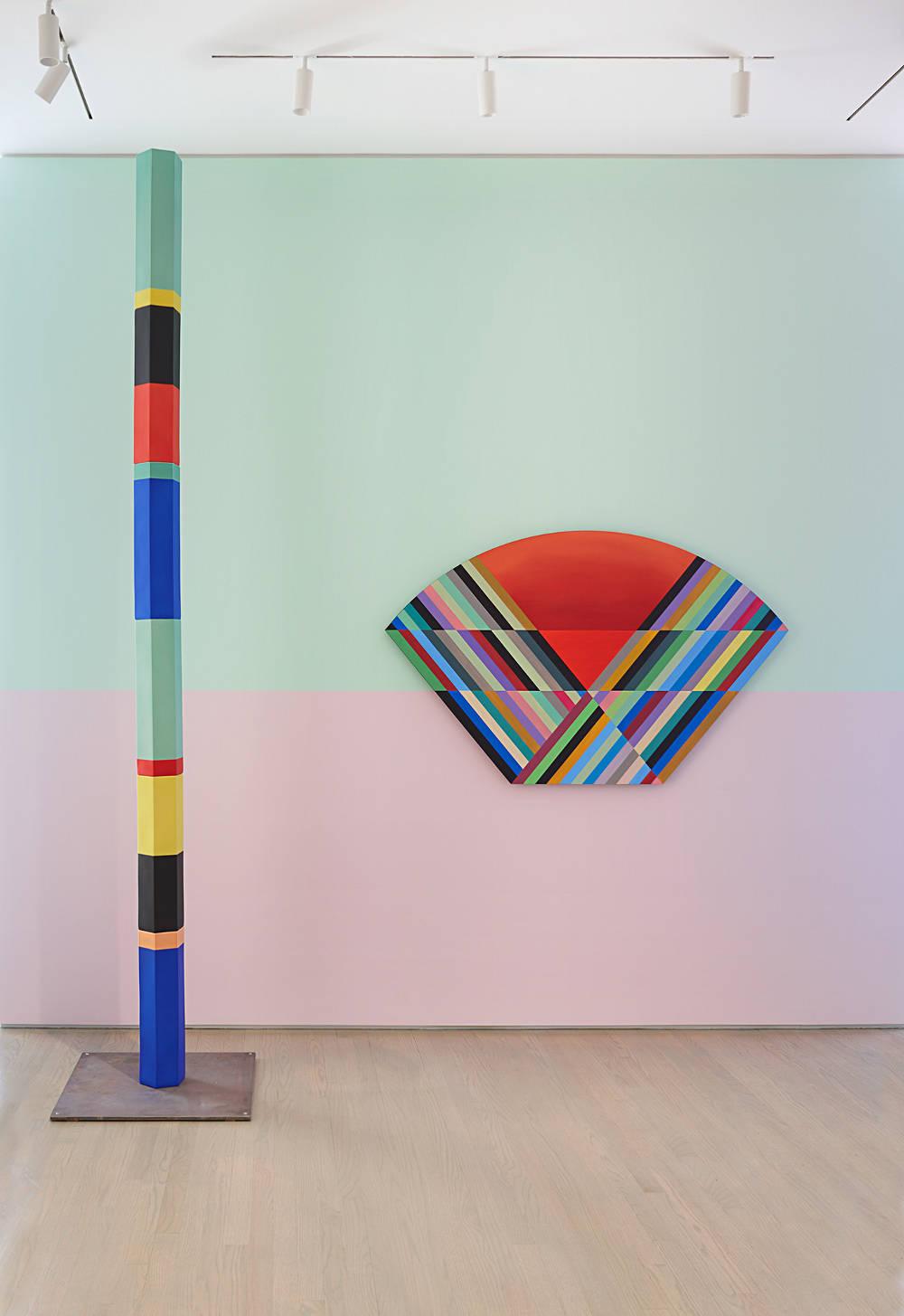 Helwaser Gallery