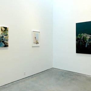 Hollis Heichemer: Happenstance @Hollis Taggart 507 W 27th St, New York  - GalleriesNow.net