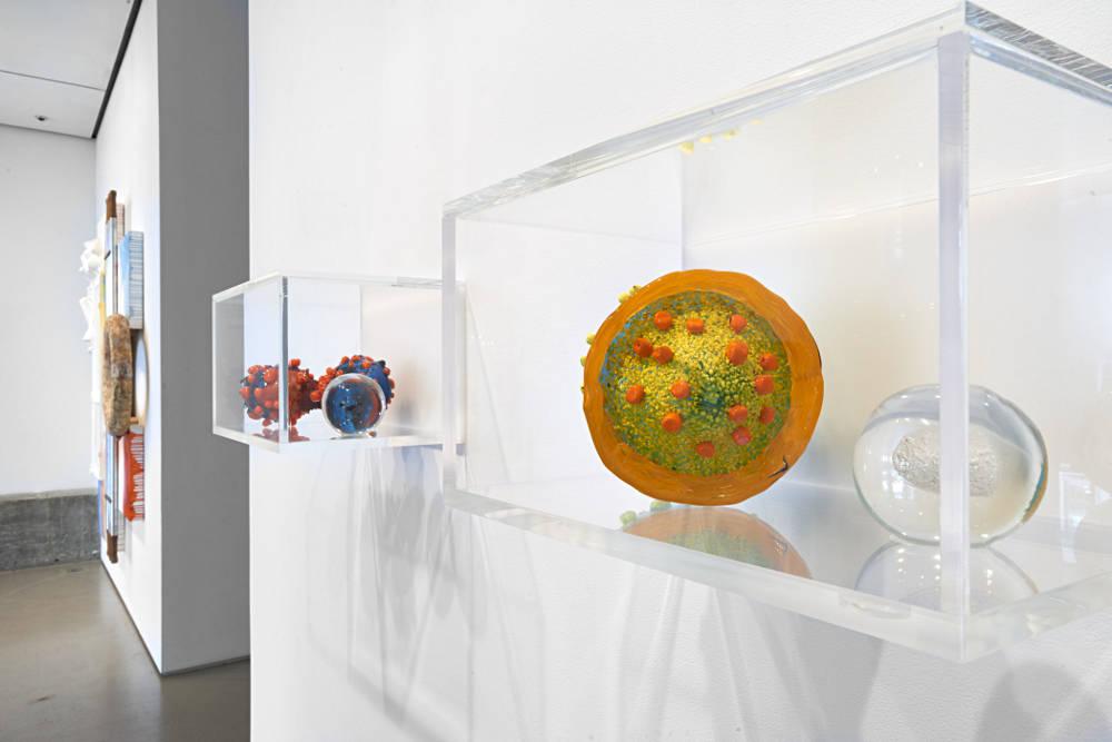 Jane Lombard Gallery Lucy Jorge Orta 2