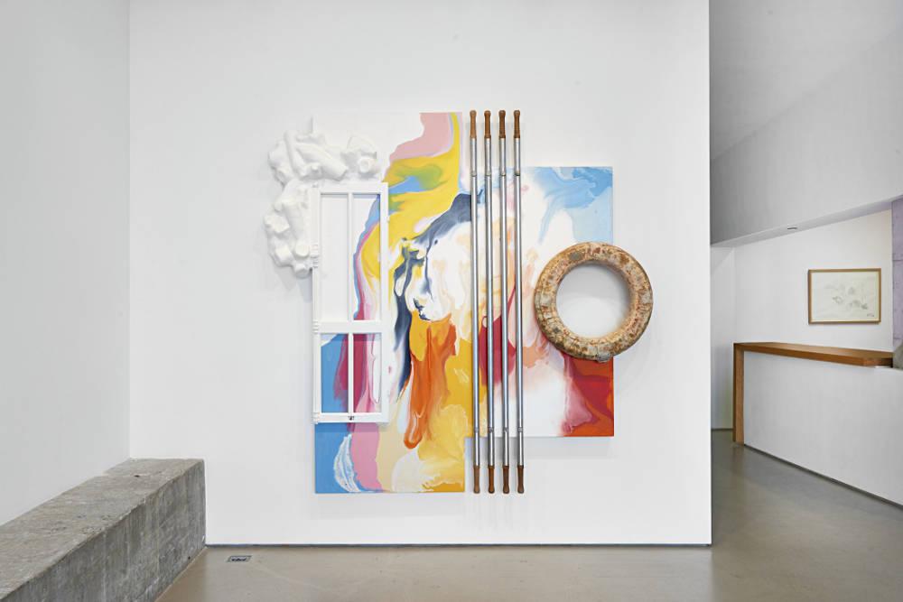 Jane Lombard Gallery Lucy Jorge Orta 3