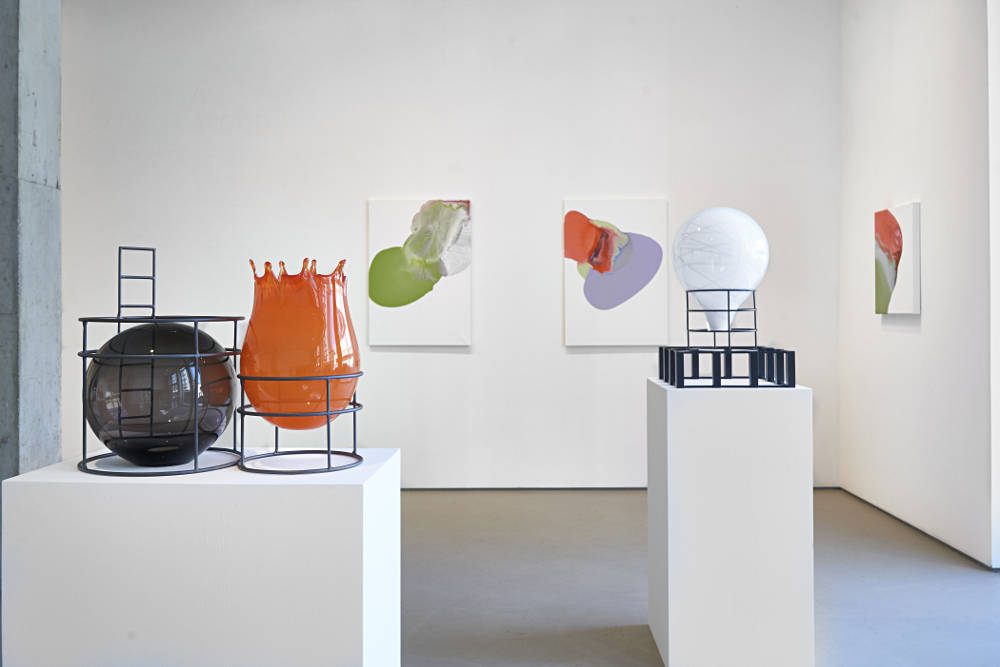 Jane Lombard Gallery Lucy Jorge Orta 4
