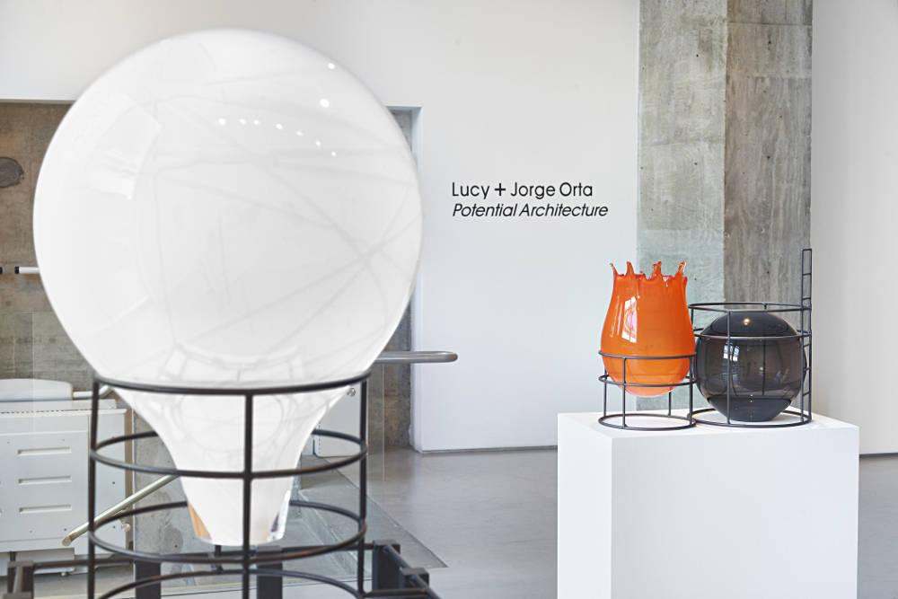 Jane Lombard Gallery Lucy Jorge Orta 5