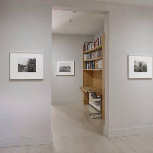 Mark Ruwedel / Cesare Fabbri @Large Glass, London  - GalleriesNow.net
