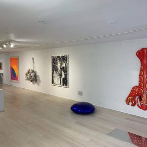 Inaugural Exhibition @Leila Heller Gallery, New York  - GalleriesNow.net