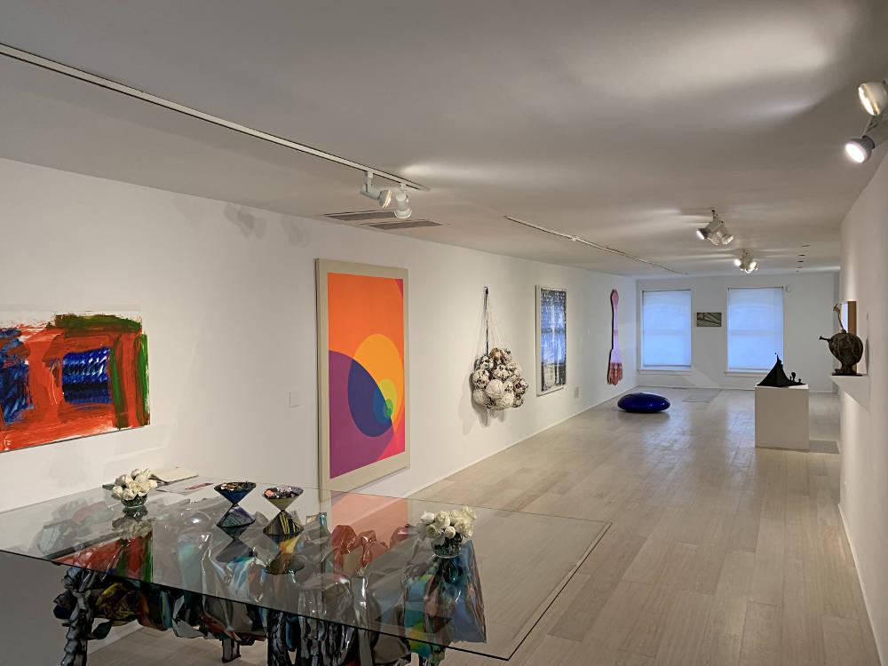Leila Heller Gallery Inaugural Exhibition 2