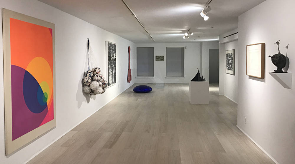 Leila Heller Gallery Inaugural Exhibition 5