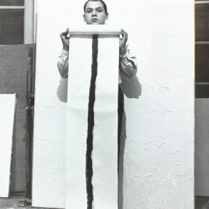 Piero Manzoni: Lines, Materials of His Time @Hauser & Wirth West 22nd Street, New York  - GalleriesNow.net
