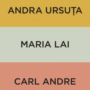 Andra Ursuta, Maria Lai, Carl Andre @Massimo De Carlo, London  - GalleriesNow.net