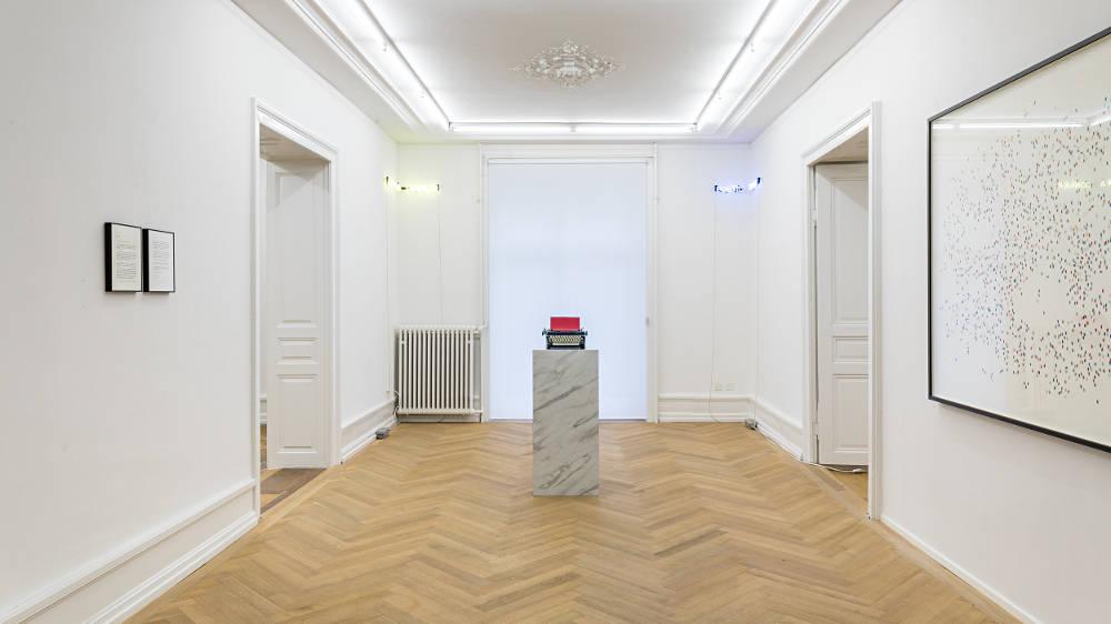Mai 36 Galerie Jorge Mendez Blake 1