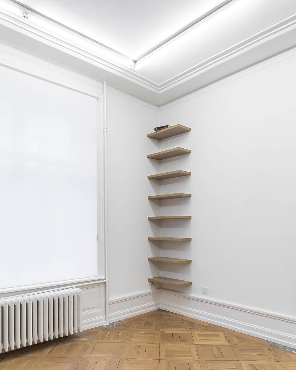 Mai 36 Galerie Jorge Mendez Blake 2