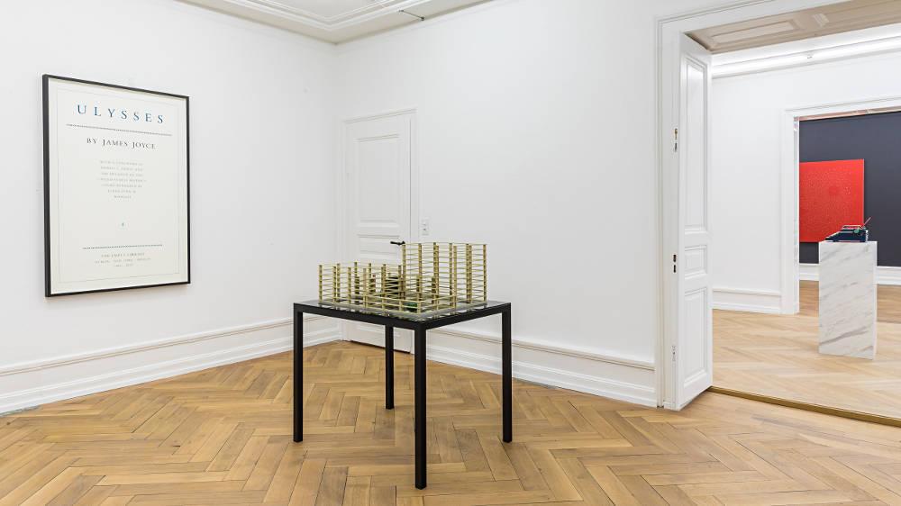 Mai 36 Galerie Jorge Mendez Blake 3