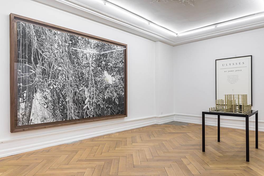Mai 36 Galerie Jorge Mendez Blake 4