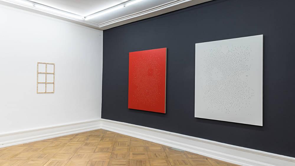 Mai 36 Galerie Jorge Mendez Blake 5