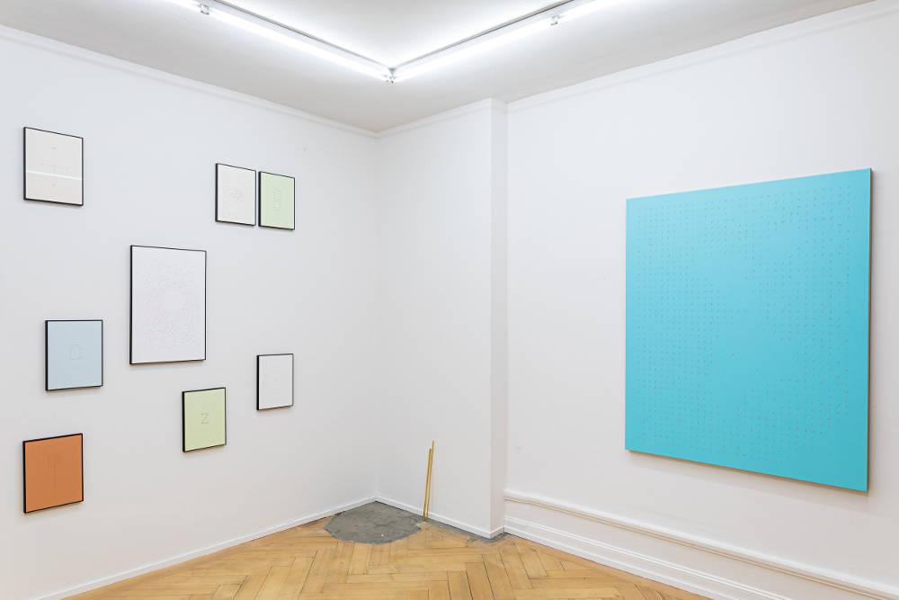 Mai 36 Galerie Jorge Mendez Blake 6