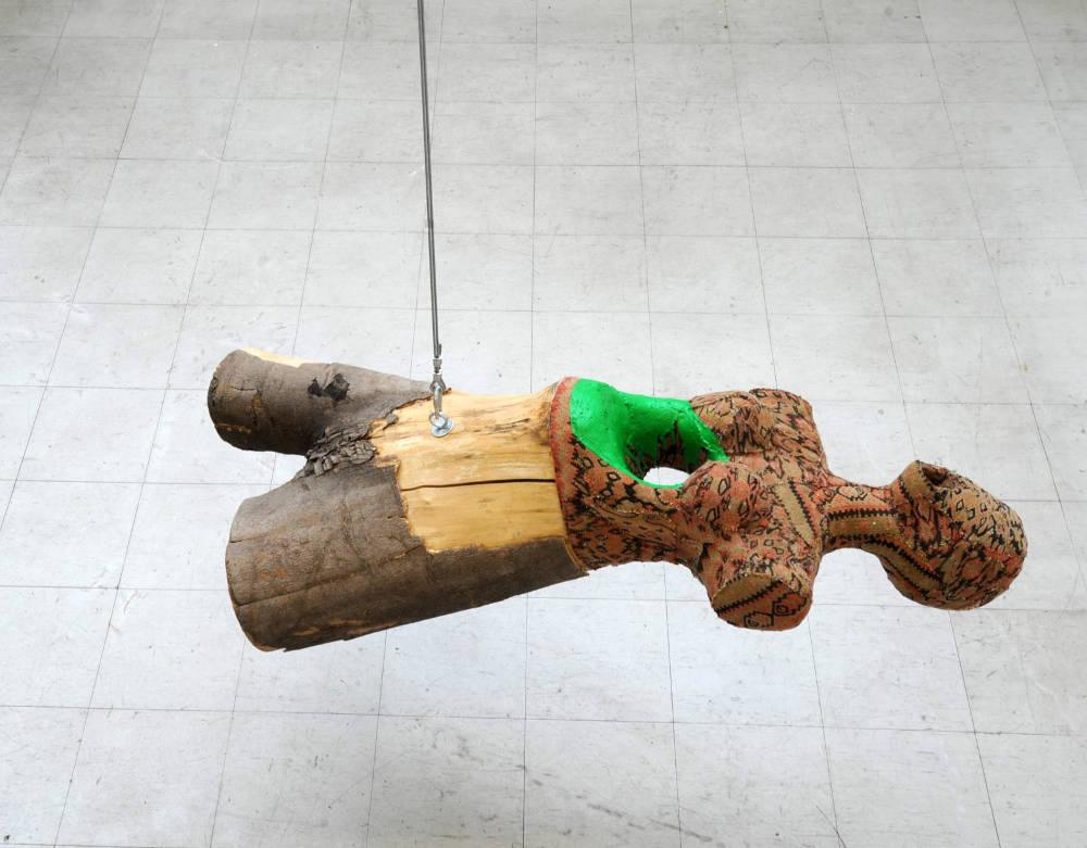 Nine Iranian Artists Parasol Unit