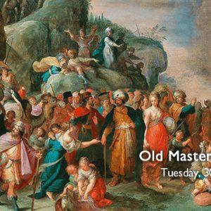 Old Master Paintings @Dorotheum, Vienna  - GalleriesNow.net