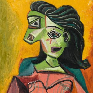 Picasso's Women: Fernande to Jacqueline. A tribute to John Richardson @Gagosian Madison Avenue, New York  - GalleriesNow.net
