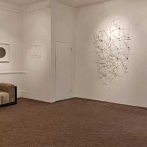 Threading Spaces @Repetto Gallery, London  - GalleriesNow.net